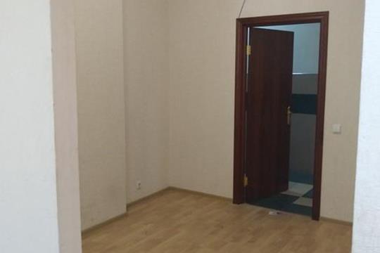 Офис, 32.9 м2, класс B+