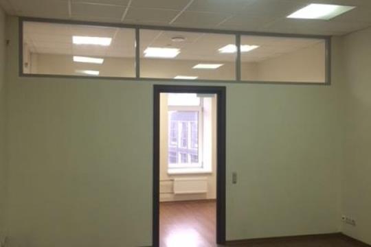 Офис, 15000 м<sup>2</sup>, класс B+