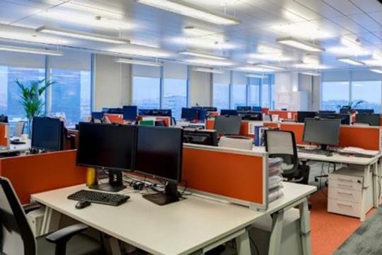Офис, 12300 м<sup>2</sup>, класс A