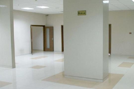 Офис, 10098 м2, класс B+