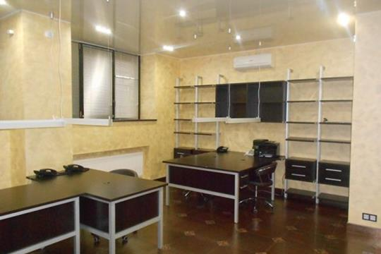 Офис, 24140 м2, класс B