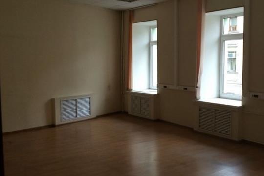 Офис, 18309 м2, класс B