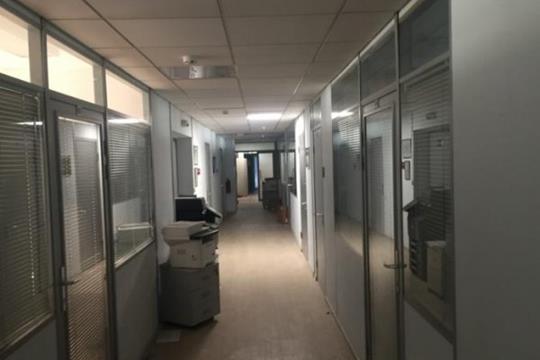 Офис, 4900 м<sup>2</sup>, класс B+