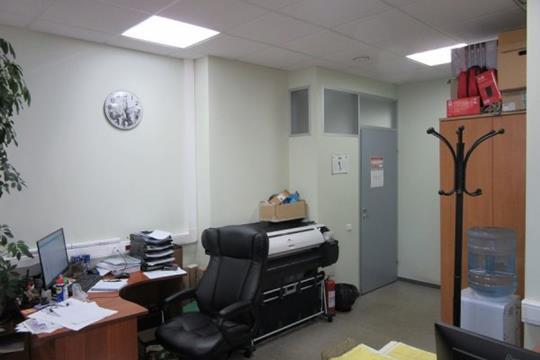 Офис, 8500 м2, класс B