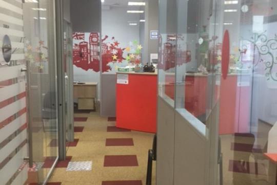 Офис, 13300 м<sup>2</sup>, класс A