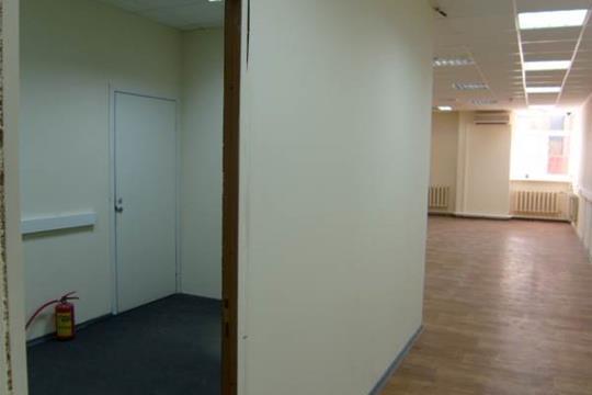 Офис, 12003 м2, класс B