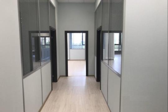 Офис, 12400 м<sup>2</sup>, класс B+