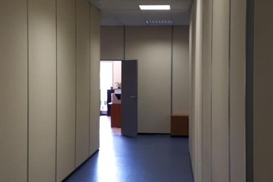Офис, 7312 м<sup>2</sup>, класс B