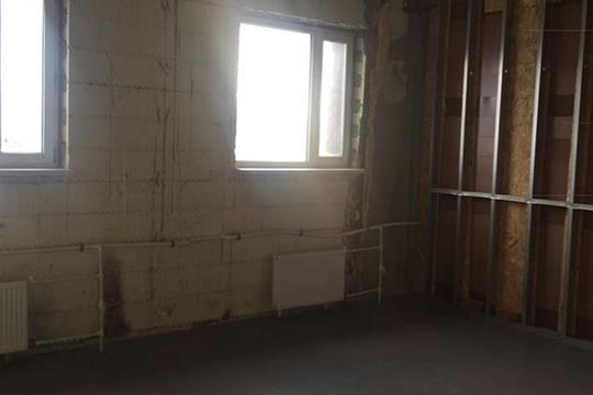 Офис, 64.9 м2, класс B+