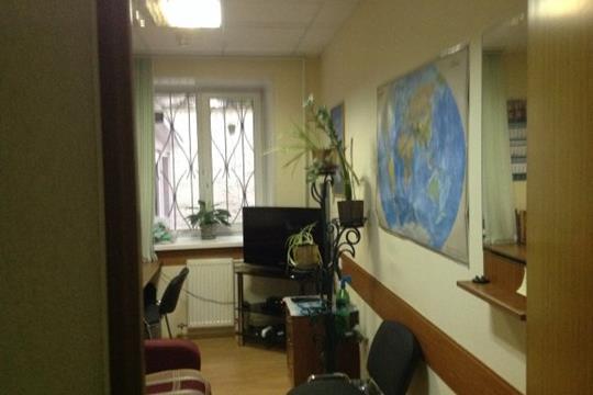 Офис, 453 м2, класс C