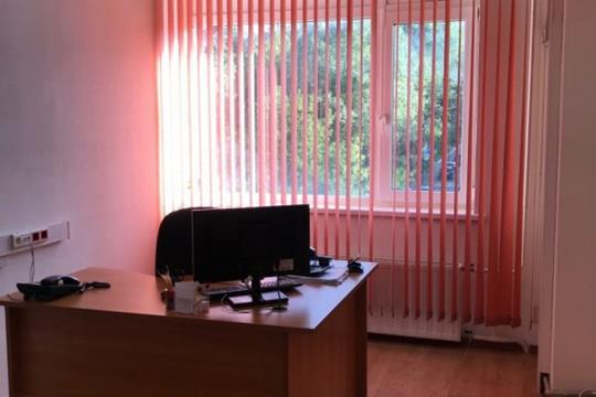 Офис, 19000 м2, класс B