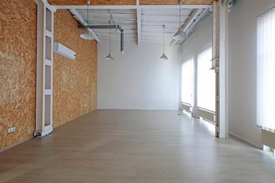 Офис, 19500 м<sup>2</sup>, класс B+