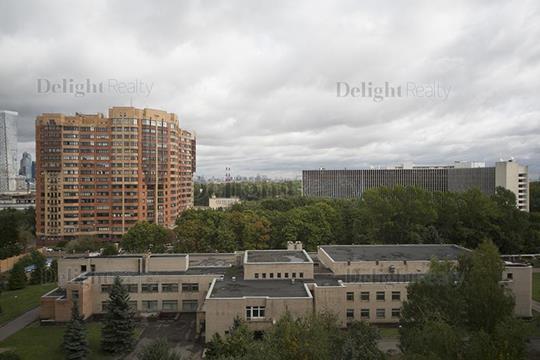 3-комн квартира, 147 м2, 7 этаж