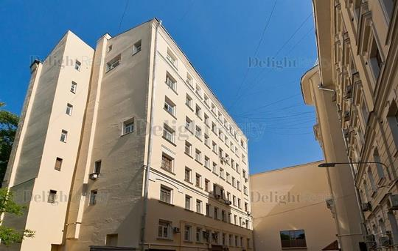 Квартира свободн. план., 137 м2, 6 этаж