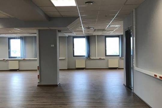 Офис, 15179.4 м<sup>2</sup>, класс A