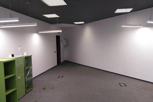 Офис, 83 м2, класс A+