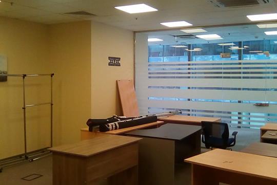 Офис, 77 м2, класс A+