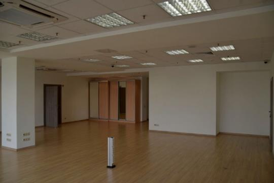 Офис, 50000 м<sup>2</sup>, класс B+