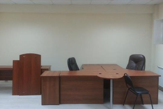 Офис, 4444 м<sup>2</sup>, класс B