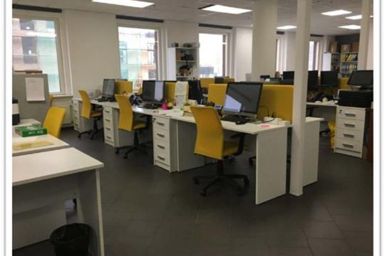 Офис, 12500 м<sup>2</sup>, класс A