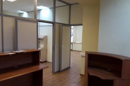 Офис, 1995.3 м<sup>2</sup>, класс B+