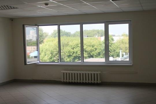 Офис, 7000 м2, класс C