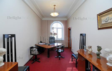 Квартира свободн. план., 872.6 м2, 4 этаж