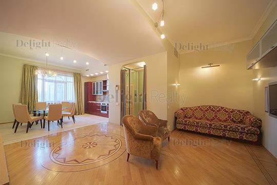 4-комнатная квартира, 171 м<sup>2</sup>, 4 этаж