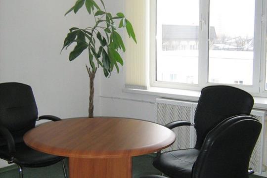 Офис, 9000 м2, класс B