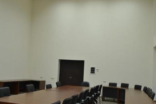 Офис, 55000 м<sup>2</sup>, класс B