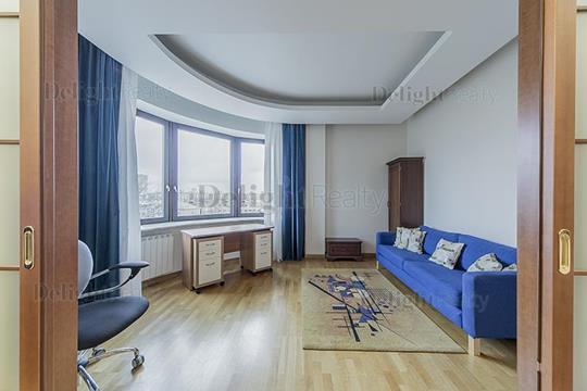 3-комнатная квартира, 88 м<sup>2</sup>, 7 этаж