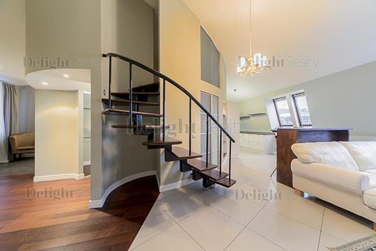 Многокомнатная квартира, 250 м2, 5 этаж