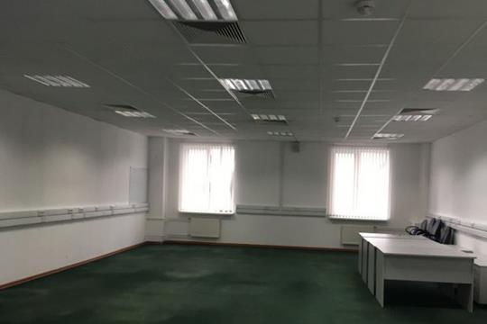 Офис, 30500 м<sup>2</sup>, класс B+