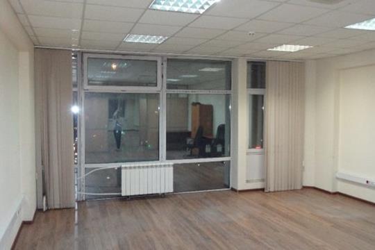 Офис, 20734 м2, класс B+