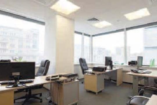Офис, 63500 м<sup>2</sup>, класс A+