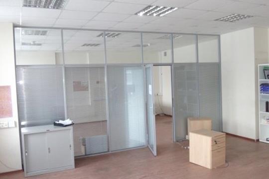 Офис, 4818 м2, класс B