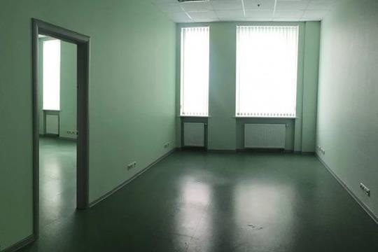Офис, 90738 м2, класс B+