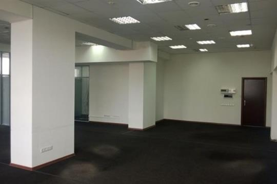 Офис, 35000 м<sup>2</sup>, класс B