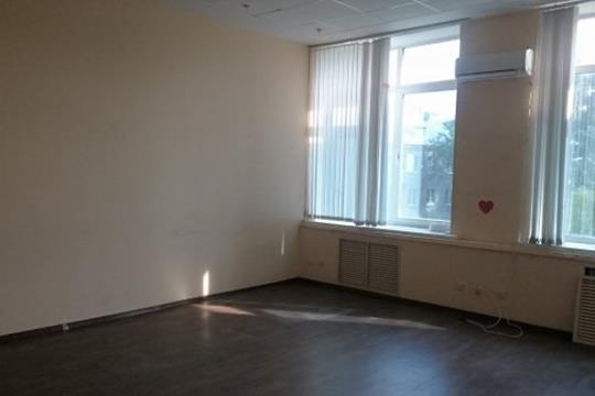 Офис, 3700 м2, класс B