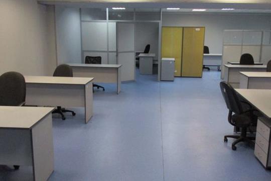 Офис, 15467 м2, класс B