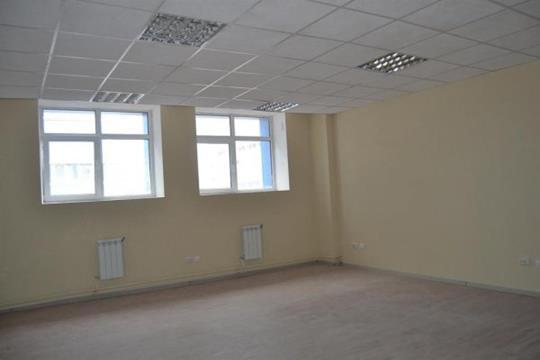 Офис, 190000 м<sup>2</sup>, класс B