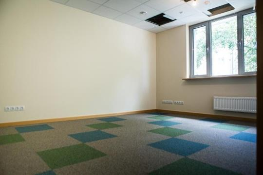 Офис, 800 м2, класс B+