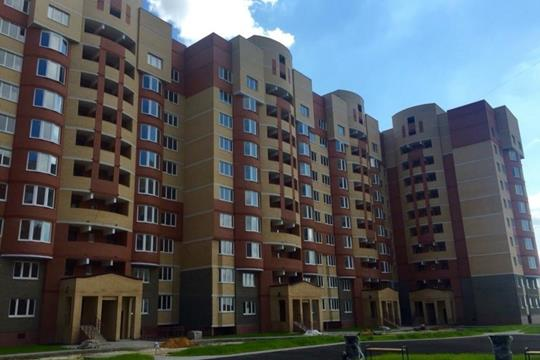 2-комн квартира, 64 м2, 1 этаж