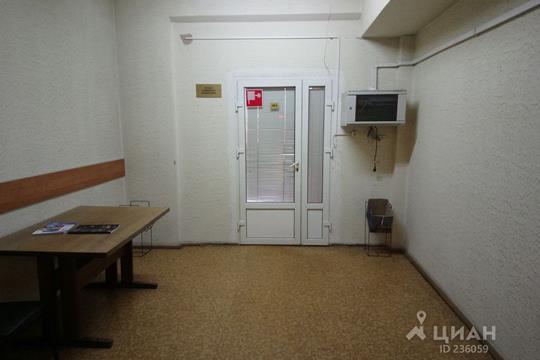 Офис, 59.2 м2, класс C