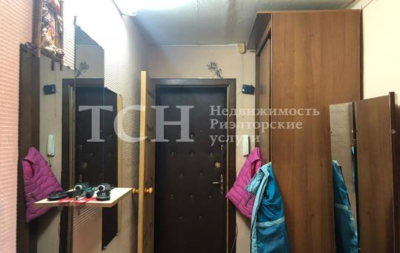 3-комнатная квартира, 66.5 м<sup>2</sup>, 4 этаж