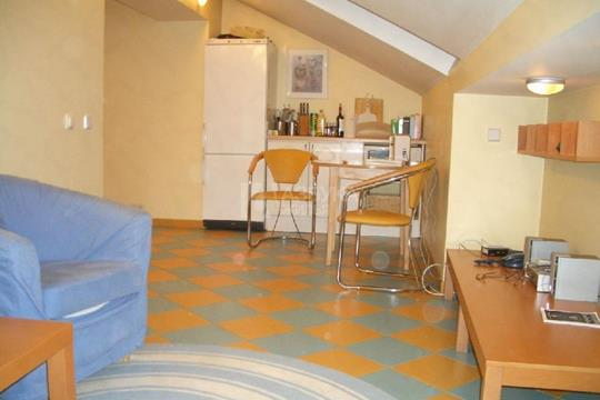 2-комнатная квартира, 59 м<sup>2</sup>, 6 этаж