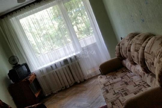3-комнатная квартира, 53 м<sup>2</sup>, 4 этаж