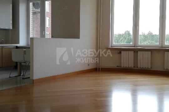 3-комнатная квартира, 100 м<sup>2</sup>, 5 этаж
