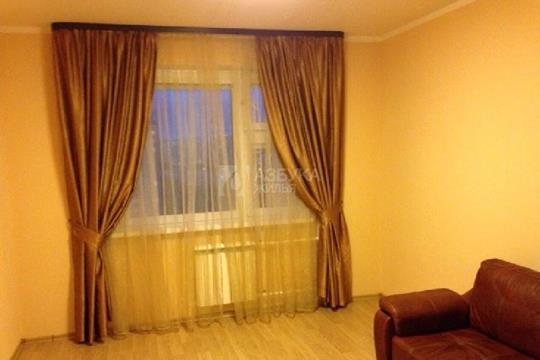2-комнатная квартира, 54 м2, 13 этаж