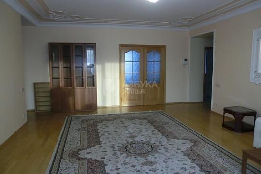 4-комнатная квартира, 146 м<sup>2</sup>, 9 этаж